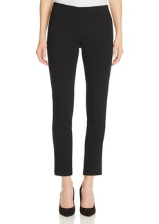 Not Your Daughter's Jeans NYDJ Alina Ankle Legging Jeans in Black