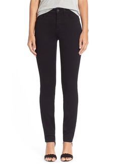 Not Your Daughter's Jeans NYDJ Alina Colored Stretch Skinny Jeans (Regular & Petite)