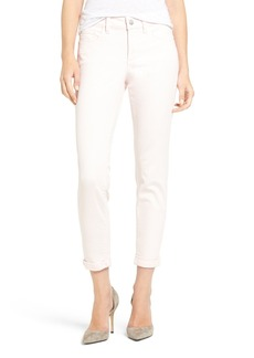 Not Your Daughter's Jeans NYDJ Alina Convertible Ankle Jeans (Regular & Petite)