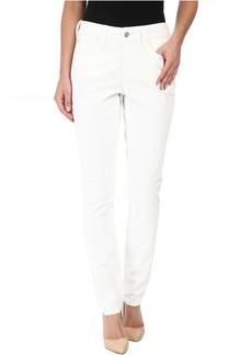 NYDJ Alina Legging Jeans in Corduroy