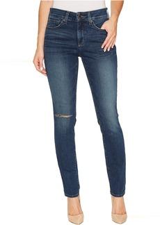 NYDJ Alina Legging Jeans in Horizon