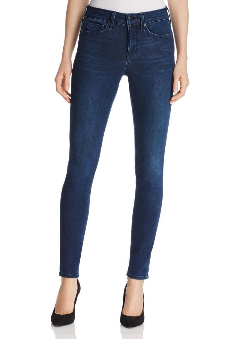 NYDJ Alina Legging Jeans in Morgan