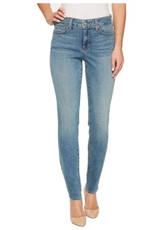 Not Your Daughter's Jeans Alina Legging Jeans in Pacific