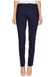 Not Your Daughter's Jeans Alina Legging Jeans in Rinse