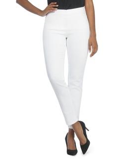 NYDJ Alina Pull-On Skinny Pants