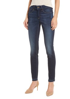 Not Your Daughter's Jeans NYDJ Alina Release Hem Stretch Ankle Jeans (Bezel) (Regular & Petite)