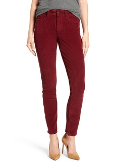 Not Your Daughter's Jeans NYDJ 'Alina' Skinny Stretch Corduroy Pants (Regular & Petite)