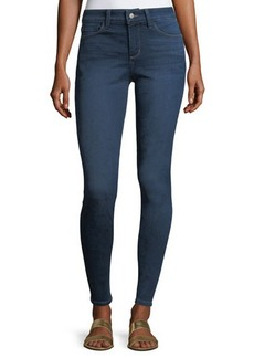 Not Your Daughter's Jeans NYDJ Alina Stretch-Denim Leggings
