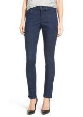 NYDJ Alina Stretch Skinny Jeans (Highpoint) (Regular & Petite)