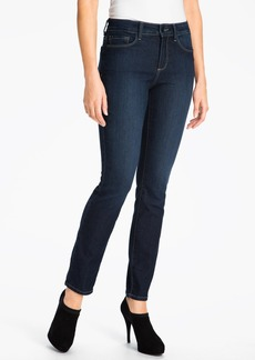 Not Your Daughter's Jeans NYDJ 'Alina' Stretch Skinny Jeans (Hollywood)