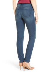 Not Your Daughter's Jeans NYDJ 'Alina' Stretch Skinny Jeans (Nottingham)