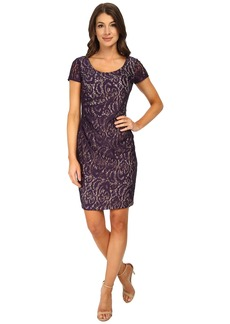 NYDJ All Over Lace Dress