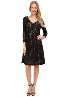 NYDJ Amelia All Over Lace Dress