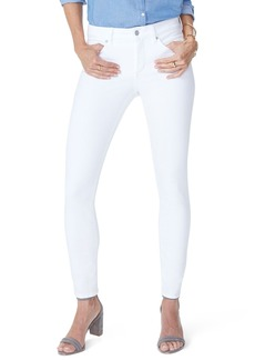 NYDJ Ami Ankle Skinny Jeans (Feather)