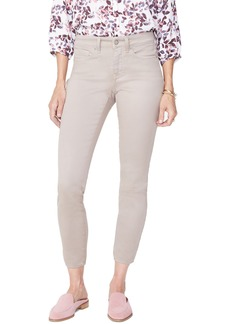 NYDJ Ami High Waist Colored Stretch Skinny Jeans (Regular & Petite)