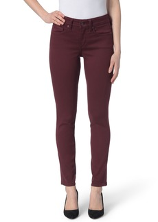 Not Your Daughter's Jeans NYDJ Ami Colored Stretch Skinny Jeans (Regular & Petite)