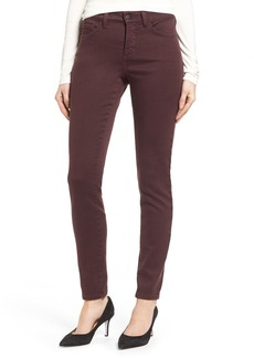 Not Your Daughter's Jeans NYDJ Ami Colored Stretch Super Skinny Jeans (Regular & Petite)