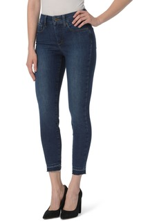 Not Your Daughter's Jeans NYDJ Ami Release Hem Stretch Ankle Skinny Jeans