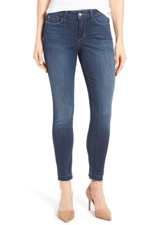 Not Your Daughter's Jeans NYDJ Ami Release Hem Stretch Skinny Jeans (Regular & Petite) (Saint Vera)