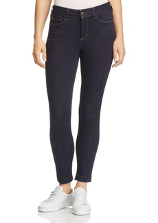 Not Your Daughter's Jeans NYDJ Ami Released Hem Skinny Legging Ankle Jeans in Mabel