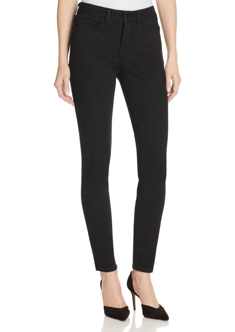 ad63c2940c538 NYDJ NYDJ Ami Skinny Legging Jeans in Black | Denim
