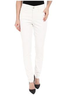 NYDJ Ami Skinny Leggings in Spotless White