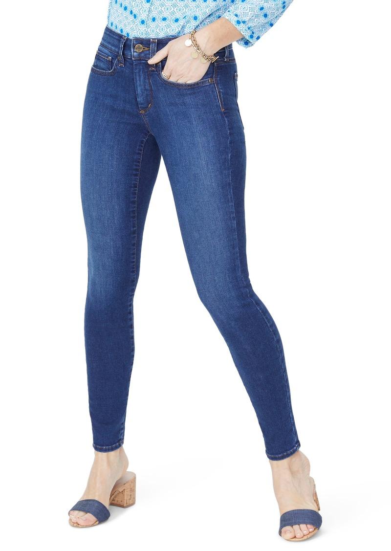 NYDJ Ami Stretch Skinny Jeans (Rinse)