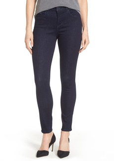 NYDJ Ami High Waist Stretch Skinny Jeans (Rinse) (Regular & Petite)