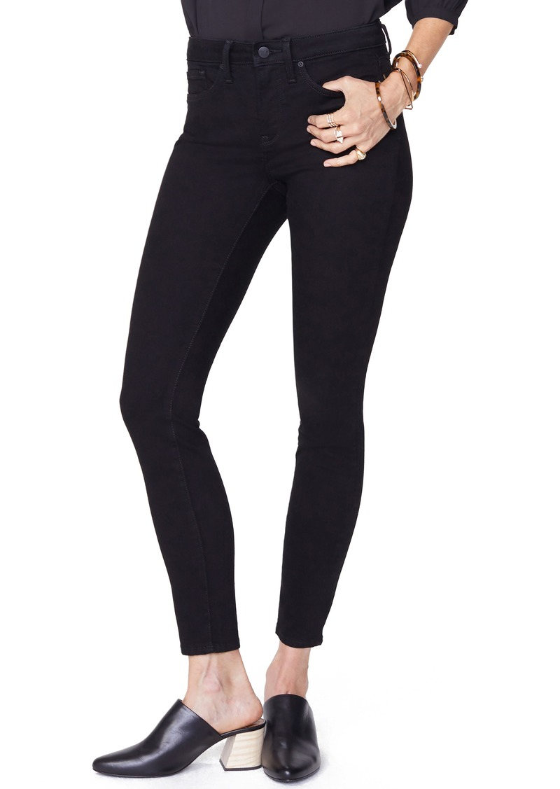 NYDJ Ami High Waist Stretch Super Skinny Jeans (Regular & Petite)