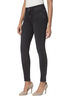 Not Your Daughter's Jeans NYDJ Ami Studded Skinny Legging Jeans in Campaign