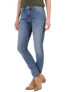 NYDJ Ami Super-Skinny Denim Leggings - Rhinestone Pockets (For Women)