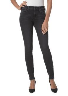 NYDJ Ami Zip-Cuff Skinny Legging Jeans in Campaign