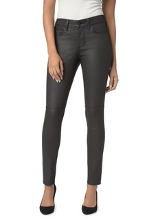 NYDJ Amy Skinny Legging Jeans in Black