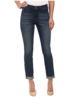 Not Your Daughter's Jeans NYDJ Anabelle Skinny Boyfriend in Oak Hill
