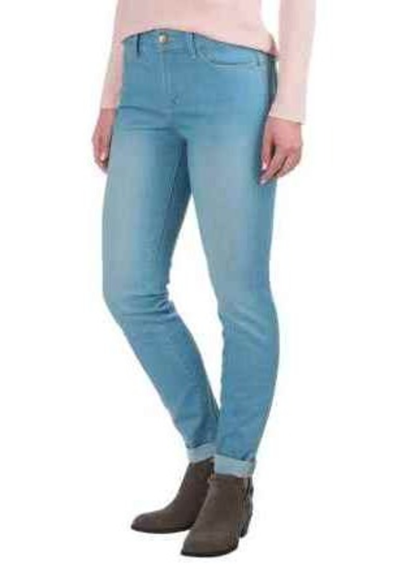 Not Your Daughter's Jeans NYDJ Anabelle Skinny Boyfriend Jeans - Lightweight (For Women)