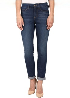Not Your Daughter's Jeans NYDJ Anabelle Skinny Boyfriend Jeans in Atlanta