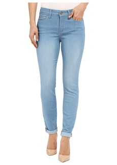 Not Your Daughter's Jeans NYDJ Anabelle Skinny Boyfriend Jeans in Palm Bay