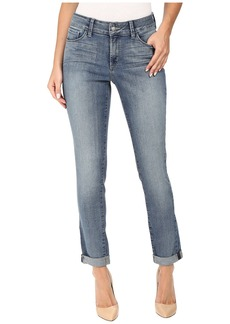 Not Your Daughter's Jeans NYDJ Annabelle Skinny Boyfriend Jeans in Honore Wash