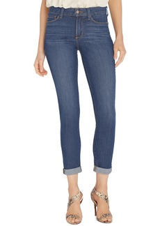Not Your Daughter's Jeans NYDJ 'Annabelle' Stretch Boyfriend Jeans (Atlanta) (Regular & Petite)