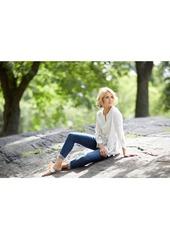 NYDJ 'Annabelle' Stretch Boyfriend Jeans (Atlanta) (Regular & Petite)