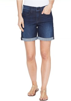 Not Your Daughter's Jeans NYDJ Avery Shorts in Burbank Wash