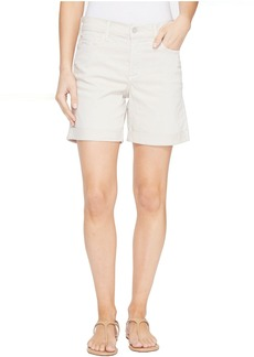 Not Your Daughter's Jeans Avery Shorts in Clay