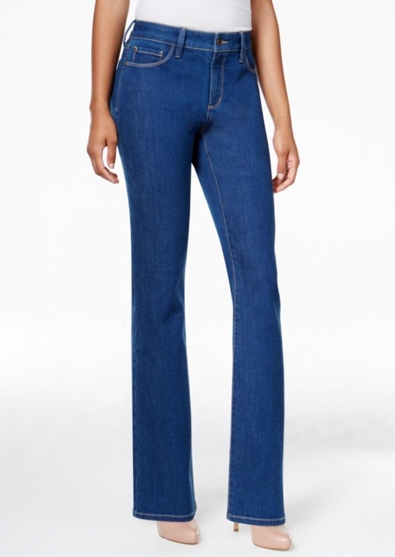Nydj Barbara Tummy Control Bootcut Jeans