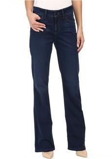 NYDJ Barbara Bootcut Jeans in Future Fit Denim in Provence Wash