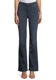 NYDJ Barbara Bootcut Stretch-Denim Jeans