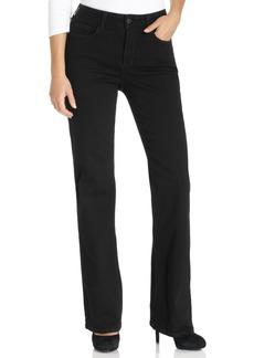 Nydj Barbara Tummy-Control Bootcut Jeans