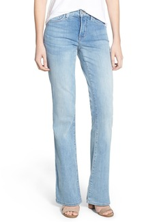 Not Your Daughter's Jeans NYDJ Barbara High Waist Stretch Bootcut Jeans (Burbank) (Regular & Petite)