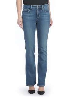 Not Your Daughter's Jeans NYDJ Barbara Stretch Bootcut Jeans (Heyburn) (Regular & Petite)