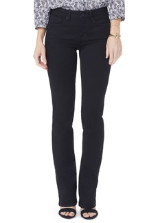 NYDJ Barbara High Waist Stretch Bootcut Jeans (Regular & Petite)