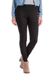 NYDJ Basic Pull-On Leggings (For Women)